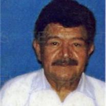 Federico Gallegos