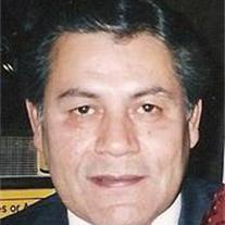 Jose Gasca