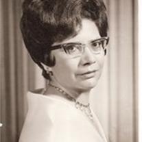 Mary (Nena Ybarra) Gatewood