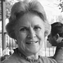 Elizabeth Gerdin