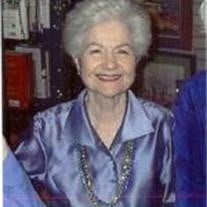 Margaret Gibbe