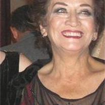 Josefina Gomez