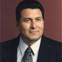 George Gomez,