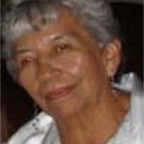 Virginia Gonzales
