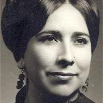Aurora Gonzalez