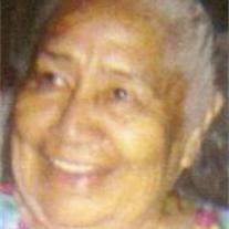 Maria Jesus Gonzalez