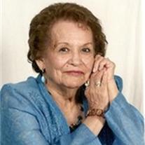 Maria Pilar Gonzalez