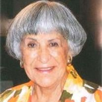Bessie Graf