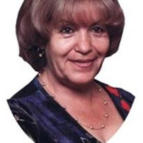 Maria Grier
