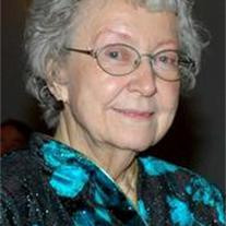 Frances Griffin
