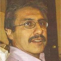 Oscar Gurrola