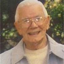 Merle Halladay,