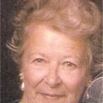 Betty Hanson