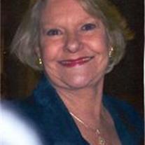 Patricia Hargrove