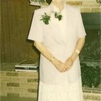 Vivian Harris
