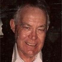 Marshall Hendryx