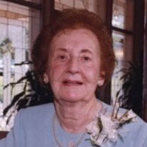 "Marguerite ""Marge"" Howard"