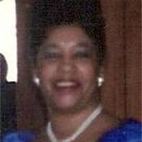 Mildred Hobson