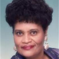 Shirley Hopson