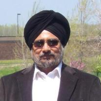 Jasmail Singh