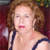 Consuelo Hughes
