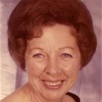 Pauline Jenkins