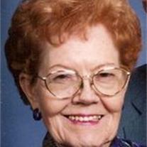 Rosalee Johnston