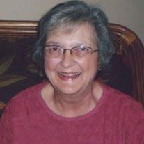 Cheryl  Sue Skov