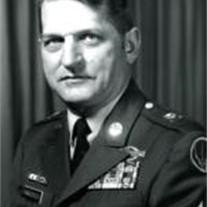 CSM Joseph Karasinski