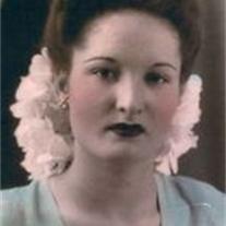 Patricia Kastrin