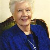 Lily Hovey Kubinski