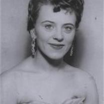 Margaret Laspada