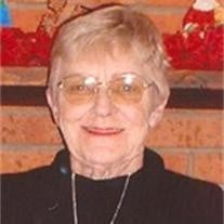 Martha Leitch