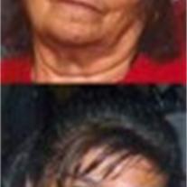 Hernandez, & Lopez, Maria De Jesus