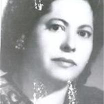 Aurelia Lucero