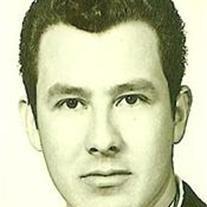 Antonio Madrid