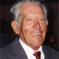 Federico Madrid