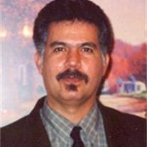 Gerardo Madrid,