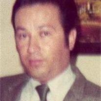 Edmundo Maldonado
