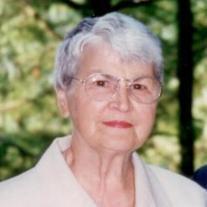 Mrs.  Maria Theresia Schieferer Della-Bianca