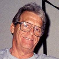 Ralph Lowell Jordan