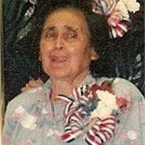 Maria Jesus Martinez