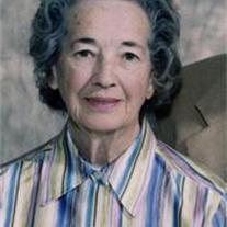Minnie McNutt