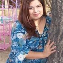Vanessa Mendez-Rosales