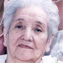Francisca Mendoza