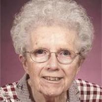 Margaret Merritt