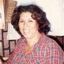 Maria Jesus Morales