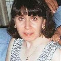 Norma Moreno