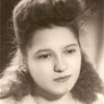 Olga Navarrette