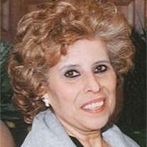 Dolores Nervais
